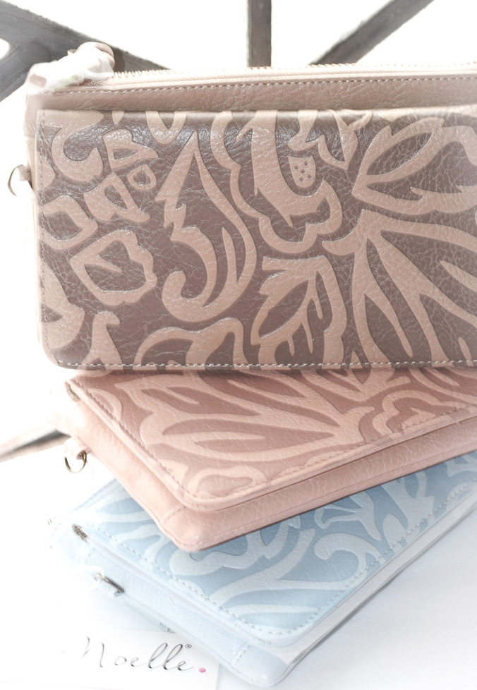 Pastel Wallet