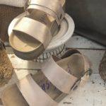Blowfish shoe- Marge sandal