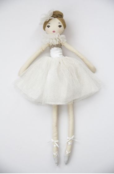 ballerina princess doll