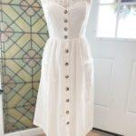 Wishlist Sweetheart Dress