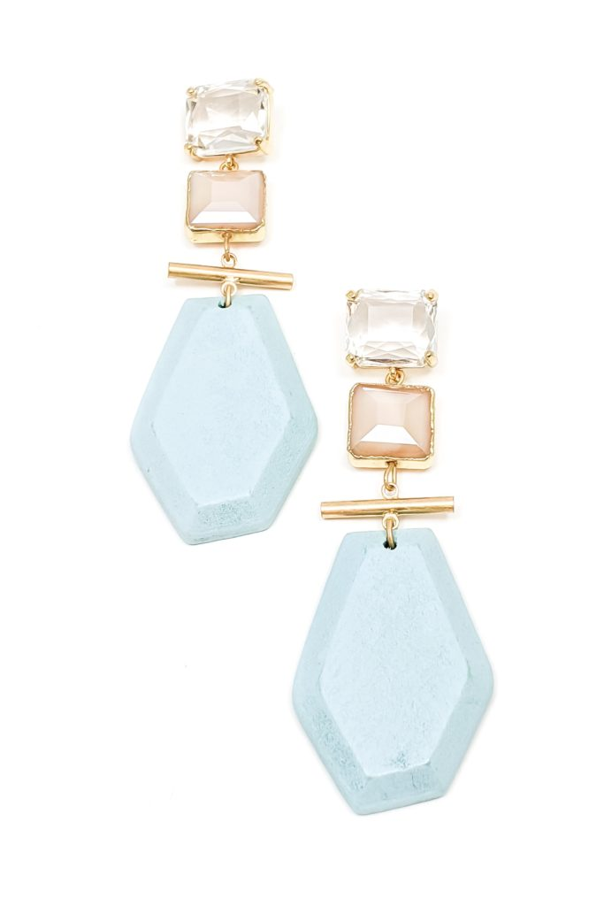 mygirlinla shayla earrings