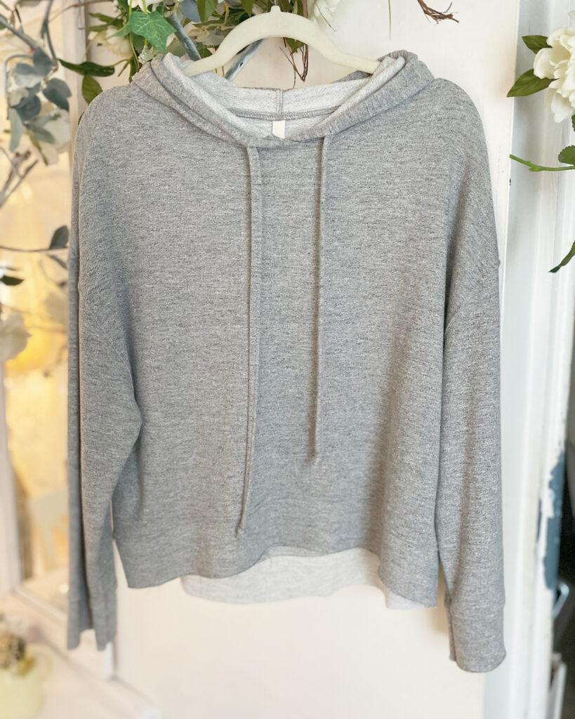 Elan Jogger Sweatshirt