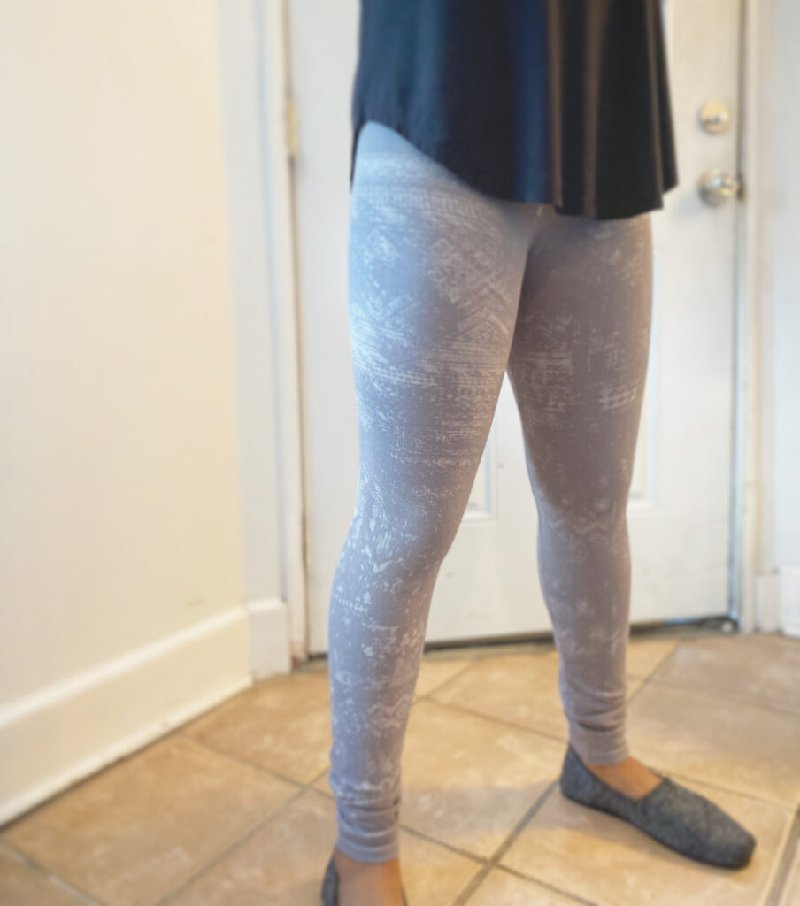 mrena burnout leggings