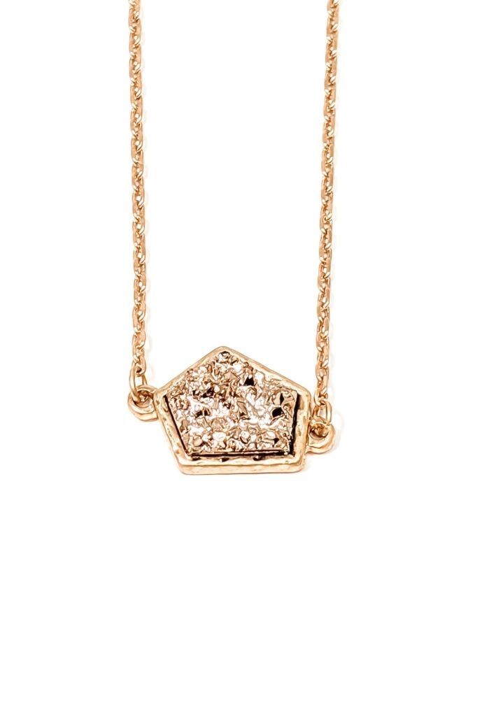 mygirlinla Lindy RG Necklace