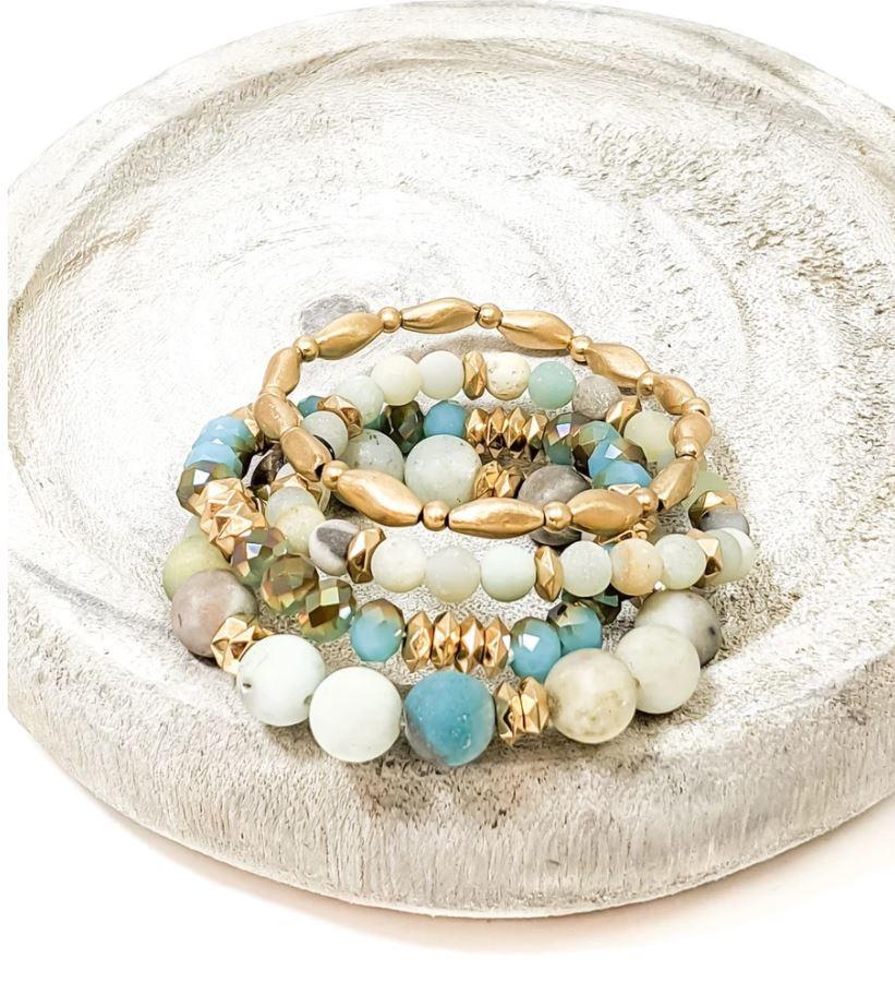 mygirlinla Callie MI Bracelet