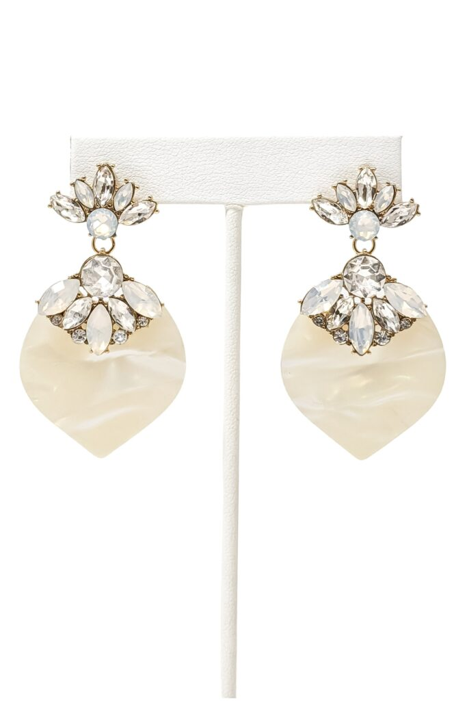 mygirlinla Hannah Earrings