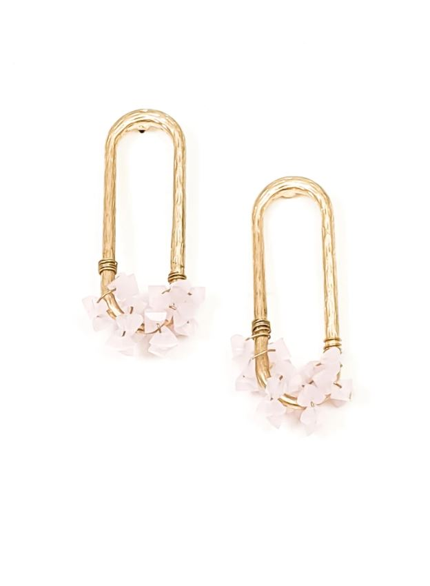 mygirlinla Tammy RQ Earrings