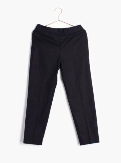 modref reily pants black