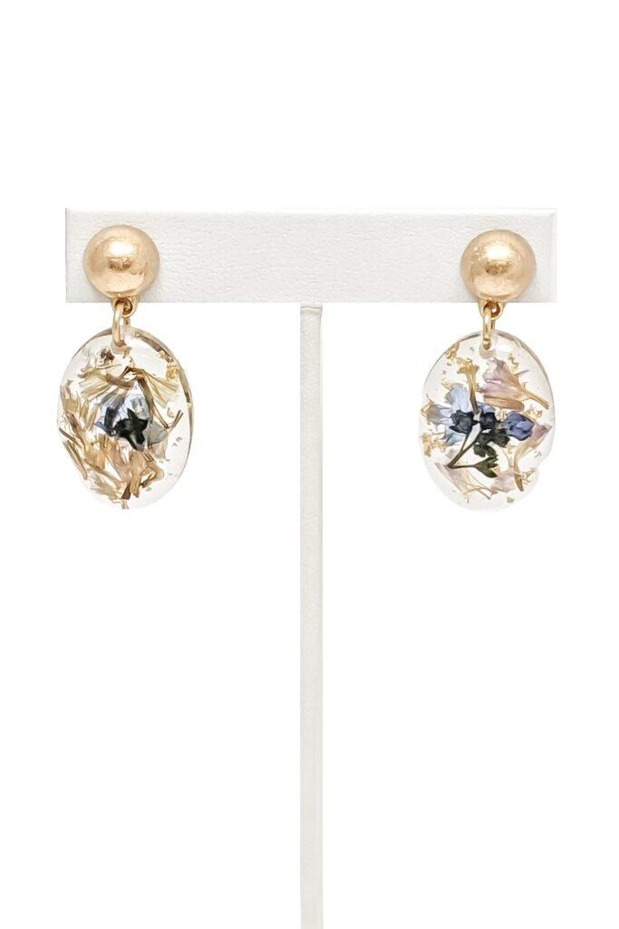 mygirlinla Kiara earrings