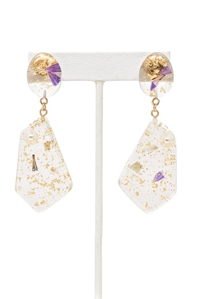 mygirlinla Riya Earrings